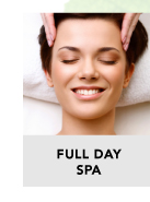 Full Day Spa